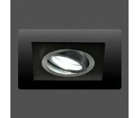 Точечный светильник Donolux SA1520-Alu/Black  (пр-во Россия)