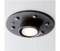 Спот  Robers ST 2615  Черно-серый (пр-во Германия)