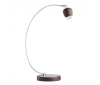 Гэлэкси 1*5W LED 220 V наст.лампа ST-0240D-1A-DW De Markt 632032601  (пр-во Германия)