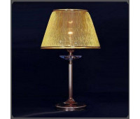 Лампа настольная Paderno Luce T 3017/1.26  Золото (пр-во Италия)