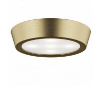 Накладной светильник Lightstar 214714  Бронзовый (пр-во Италия)
