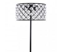 Светильник напольный Arte Lamp 8203/01 PN-5 BRAVA  Чёрный (пр-во Италия)