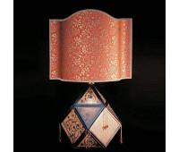 Настольная лампа Archeo Venice Design 702-00  Бронза состаренная (пр-во Италия)