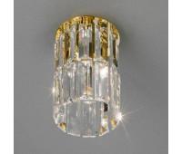Точечный светильник Kolarz 344.11M.3  Золотой (пр-во Австрия)