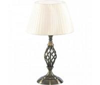 Настольная лампа  Arte Lamp A8390LT-1AB ZANZIBAR  Бронзовый (пр-во Италия)