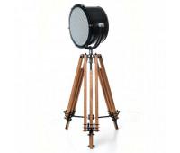 Торшер  Mloft DMB-1400  Серый, коричневый (пр-во Россия)