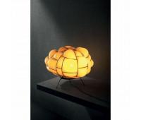Настольная лампа Pallucco EGGT 5 30262  Черный (пр-во Италия)