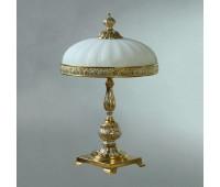 Настольная лампа  Brizzi 8539T/3 WP  Белая патина (пр-во Испания)