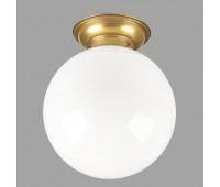 Накладной светильник Berliner Messinglampen d60-115opb  Бронза (пр-во Германия)