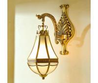 Бра L'arte  L'arte Luce Luxury Marrakesh L00221  Золото (пр-во Италия)