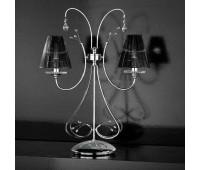 Лампа настольная IDL 392/2L Chrome  Хром (пр-во Италия)