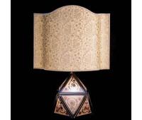 Настольная лампа Archeo Venice Design 701-00  Бронза состаренная (пр-во Италия)