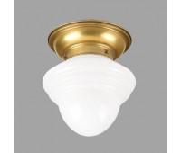 Накладной светильник Berliner Messinglampen d60-121opb  Бронза (пр-во Германия)