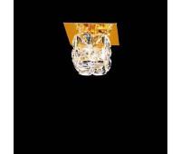 Накладной светильник Faustig 01065.2-1  Золото (пр-во Германия)