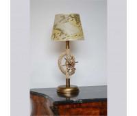 Настольная лампа  Favel 05290/000LT   Бронза (пр-во Италия)