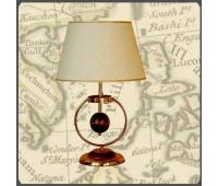 Настольная лампа Favel KF/5070/LT  Бронза (пр-во Италия)