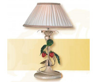 Настольная лампа Passeri  LP.6135/1/B Dec. 057  Бежевый (пр-во Италия)