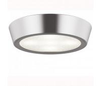 Накладной светильник Lightstar 214794  Хром (пр-во Италия)