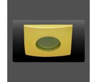 Точечный светильник Donolux SN1515–KG  (пр-во Россия)