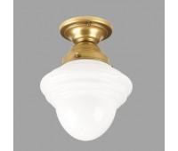 Накладной светильник Berliner Messinglampen ps11-121opb  Бронза (пр-во Германия)