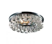 Встраиваемый светильник  Novotech 369452  Хром (пр-во Венгрия)