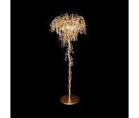 Торшер L'arte L'arte Luce Luxury Treasure L29041  Золото (пр-во Италия)