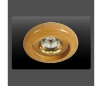 Точечный светильник  Donolux DL-003B-1   (пр-во Россия)