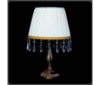 Лампа настольная Paderno Luce T 1038/1.27  Бронза (пр-во Италия)