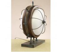 Настольный светильник  Lustrarte 110-0625  Терра (пр-во Португалия)