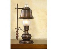 Настольная лампа Lustrarte 117-0689  Терра (пр-во Португалия)