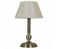 Светильник настольный Arte Lamp A2273LT-1AB YORK  Античная бронза (пр-во Италия)