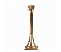 Настольная лампа  Roberto Giovannini 395 G079 2nd half XVII C. French  Леггированное золото (пр-во Италия)