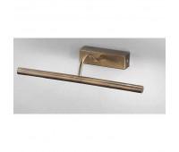 Подсветка для картин Nervilamp 01288 Satin Bronze  Бронза (пр-во Италия)