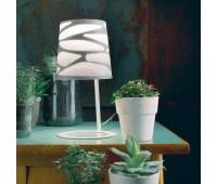 Настольная лампа Studio Italia Design 143010  Матово белый (пр-во Италия)