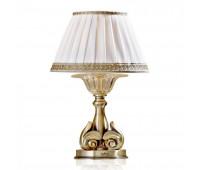 Настольная лампа  Possoni 550/LP (008)     Античная бронза, прозрачный (пр-во Италия)