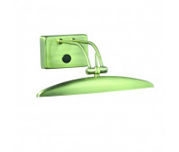 Подсветка для картин Lux Ideal Lux Mirror-20 AP2 Brunito  Бронза (пр-во Италия)