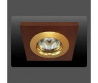 Точечный светильник  Donolux DL-002B-3   (пр-во Россия)