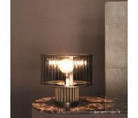 Настольная лампа Rugiano 8015/40  Бронза (пр-во Италия)