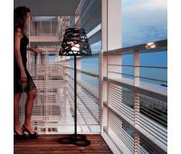 Торшер Studio Italia Design 135005  Матовый серый антрацит (пр-во Италия)