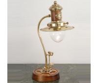 Лампа настольная Favel 04990/000LT  Бронза (пр-во Италия)