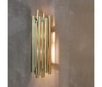 Бра DelightFull Brubeck LED  Позолоченный (пр-во Португалия)