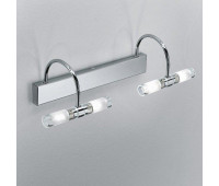 Подсветка для картин(зеркал) light Linea Light 3674  Хром (пр-во Италия)