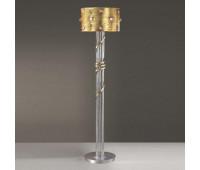 Торшер MM Lampadari 6517/LT6  Серебро,золото (пр-во Италия)