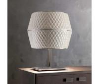 Настольная лампа Rugiano W70/TA53 C  Хром (пр-во Италия)