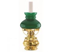 Лампа настольная Moretti Luce АRT 1138.V.8  Золото (пр-во Италия)