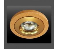Точечный светильник  Donolux DL-001B-1   (пр-во Россия)