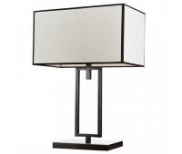 Светильник настольный Arte Lamp 5933/01 TL-1 PORTA  Коричневый (пр-во Италия)