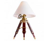 Настольная лампа  Loft IT LOFT7012-BR  Красная бронза (пр-во Испания)