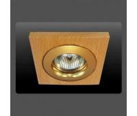 Точечный светильник  Donolux DL-002B-1   (пр-во Россия)