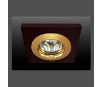 Точечный светильник  Donolux DL-002B-4   (пр-во Россия)